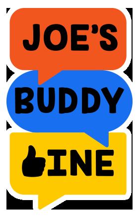 Joes Buddy Line